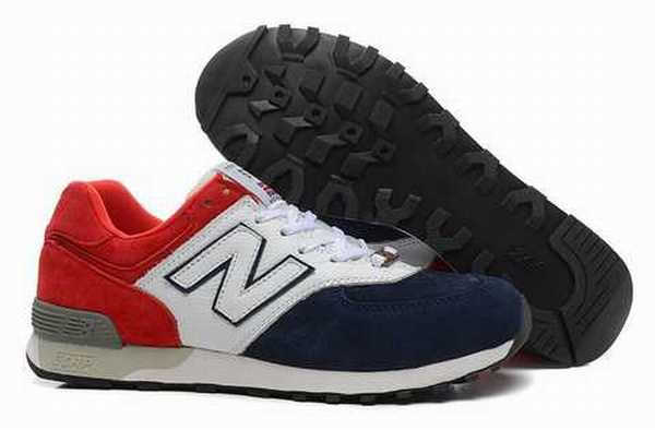 chaussures running homme new balance pas cher