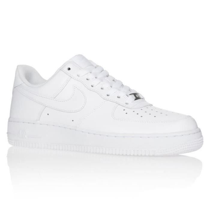 air force 1 femme low enfant
